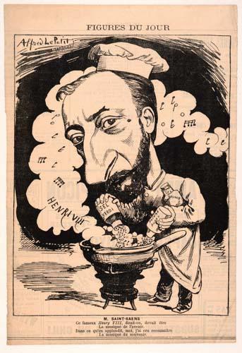 Caricatures de nos chers compositeurs/interprètes/critiques Saint-Saens%20Henri%20VIII