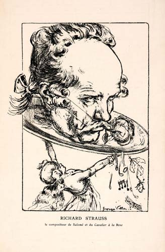 Caricatures de nos chers compositeurs/interprètes/critiques Strauss%20Richard%20en%20Salome_6